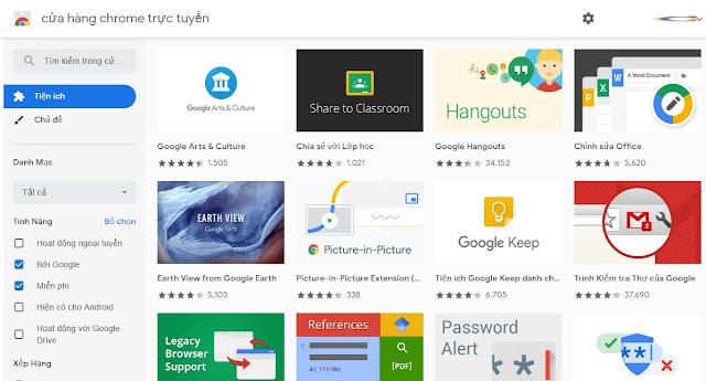 Tải Google Chrome (Offline) tiếng Việt mới nhất cho laptop, máy tính 8