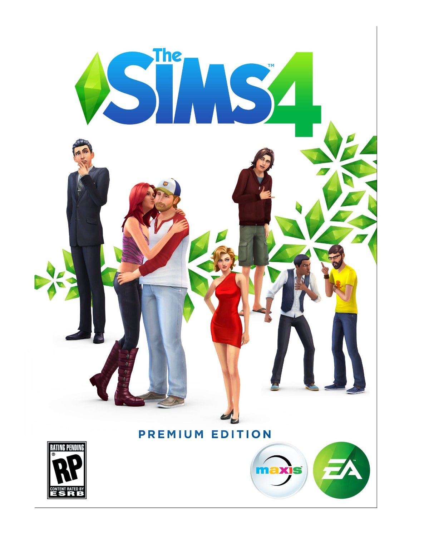 sims 4 download free full game no survey