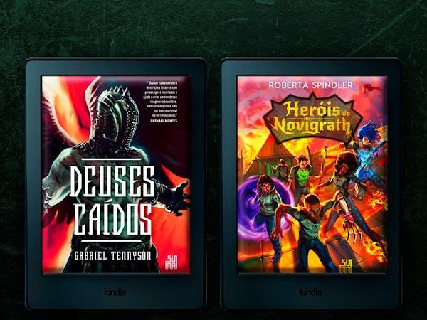 E-Books gratuitos da Editora Suma (Grupo Companhia das Letras)