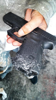 glock 19 26 chew toy southern guns llc longwood florida gun smith conversion random fiream db productions