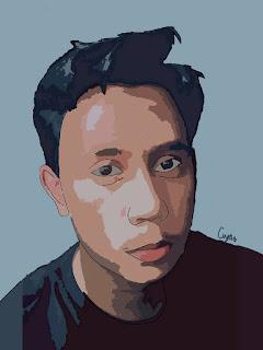 Digital Arts Giveaway by Blogger Nasuha-itsmyessay