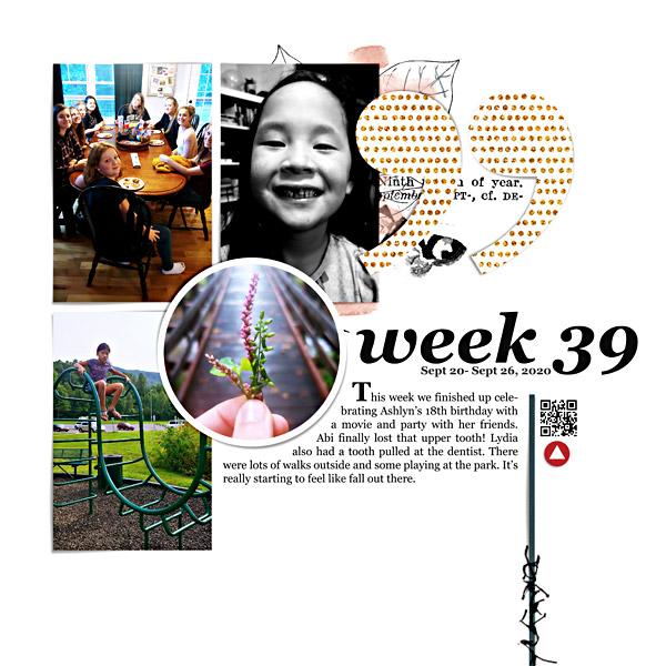 Week 39 {left}
