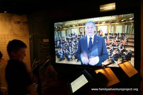 Conduct Vienna Philharmonic
