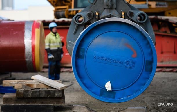 Nord Stream-2: РФ пообіцяла відповідь на санкції США