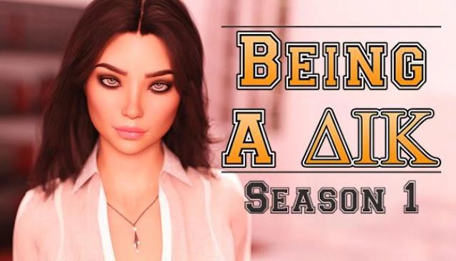 Being a DIK - Season 1 Free Download