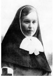 Подвиг сестры милосердия