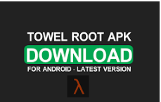 Towelroot V4/v5 Apk Download (Latest) For Android