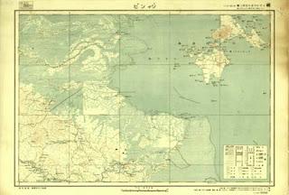 Sungai Batanghari dan Pelabuhan Jambi dalam Jalur Rempah Nusantara (1)
