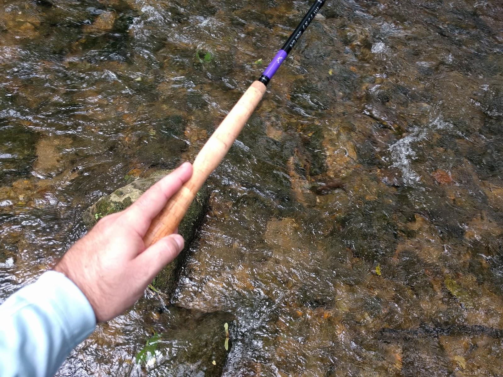 bc6c0d0ea7e Troutrageous! Fly Fishing   Tenkara Blog  Gear Review Update ...