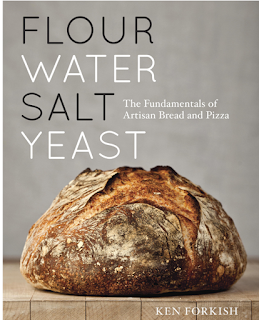 download ebook Flour Water Salt Yeast: The Fundamentals of Artisan Bread and Pizza