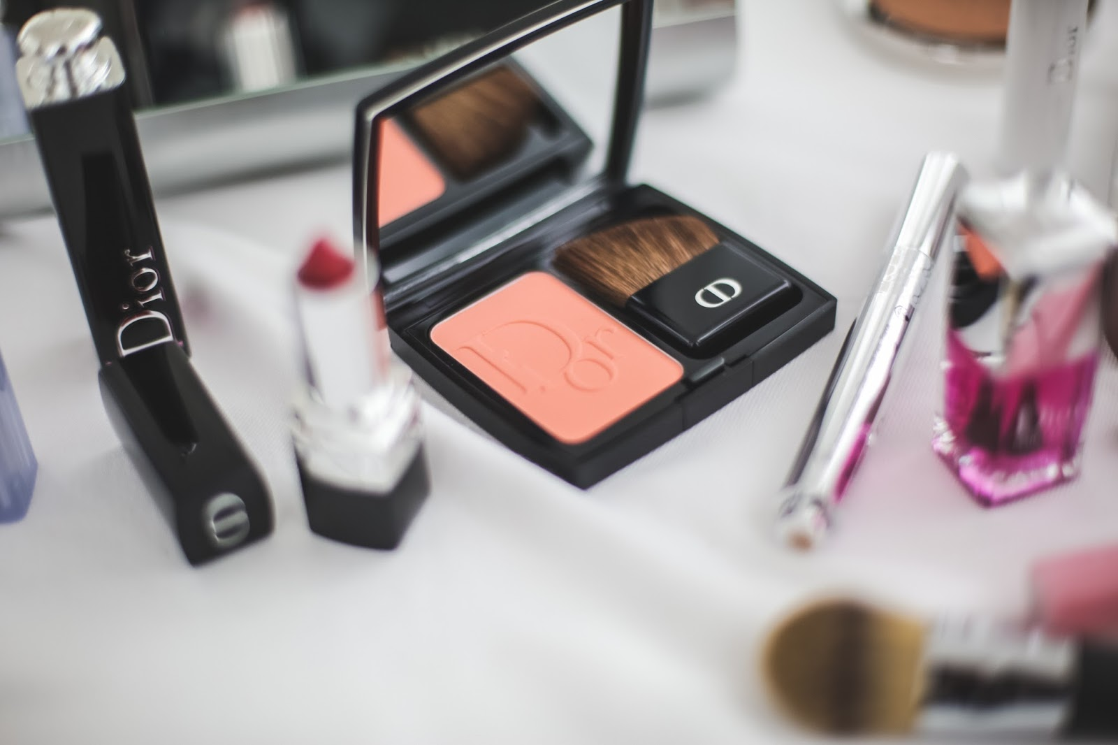 atelier maquillage dior california