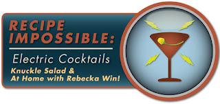 Recipe Impossible Winner