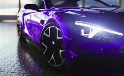 Tips membeli mobil sport di tahun 2021