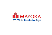Lowongan Kerja Bogor PT Tirta Fresindo Jaya (Mayora Group)
