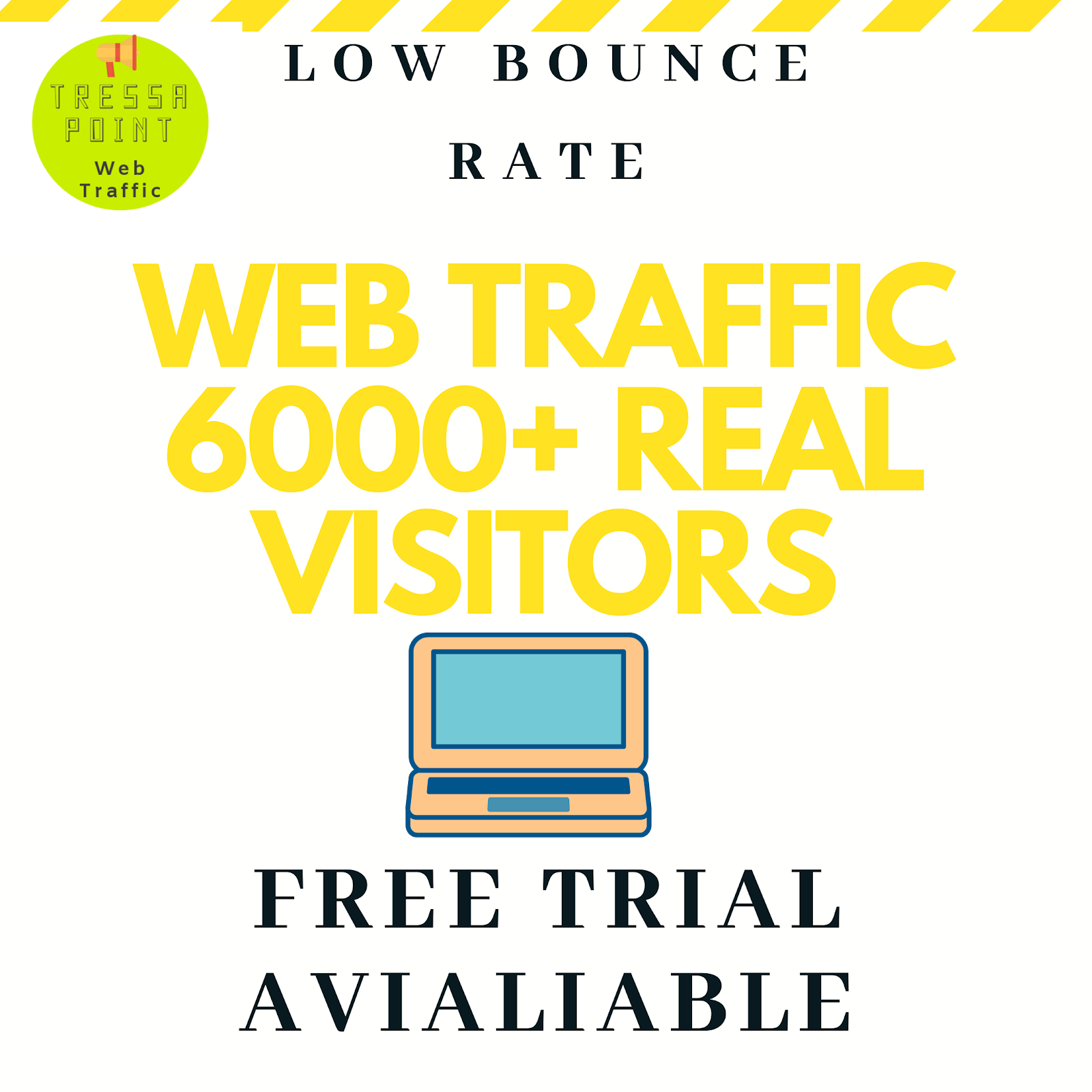 Get High Traffic Instantly