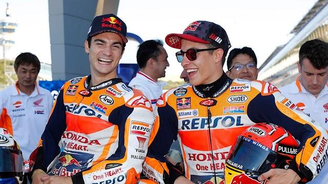 MotoGP - A alta tecnologia dos macacões de competição de Marc Márquez