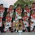Tumbangkan Tim Ivo Galaxy, Tim Bola Voli Primavera Juara Bupati Cup 2019
