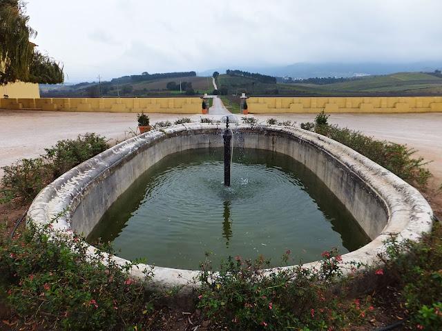 Quinta do Gradil - reservarecomendada.blogspot.pt