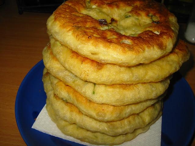 Αποκριάτικη γιορτή με τηγανόψωμα στην Αγία Μαρίνα Ηγουμενίτσας