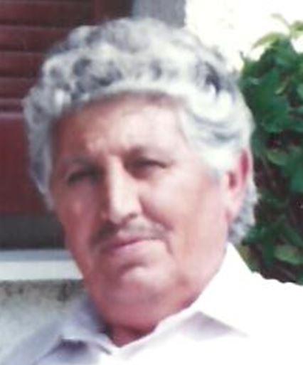 ΠΕΝΘΙΜΟ ΑΓΓΕΛΤΗΡΙΟ : Θεόδωρος ΑΗΔΟΝΙΔΗΣ  ετών 88 (Μεσονήσι Φλώρινας)