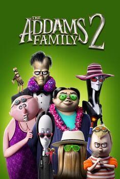 Download Filme A Família Addams 2 Torrent 2021 Qualidade Hd