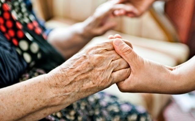 Αργολίδα: Ζητείται γυναίκα για φύλαξη ηλικιωμένης
