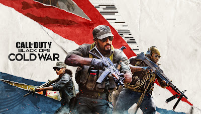 Call Of Duty: Black Ops Cold War System Requirements
