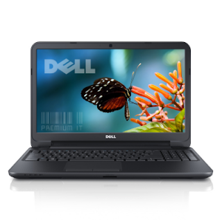Dell Inspiron 14-3421 | Harga IDR 3.370.000