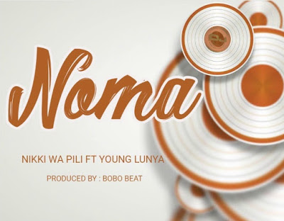 AUDIO   Nikki Wa Pili Ft Young Lunya - Kinoma    Mp3 Download