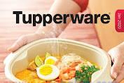 Katalog Tupperware Promo Tupperware Januari 2020