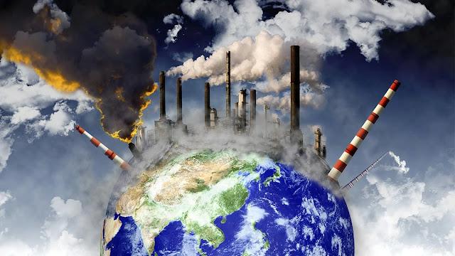 اكثر الدول التي تنتج التلوث