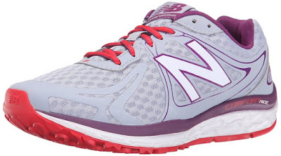 New Balance W720V3 Running Shoe $24 (reg $80)