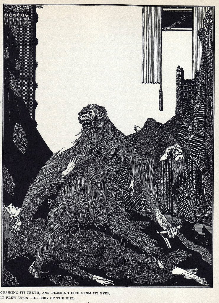 Tellers of Weird Tales: July 2012