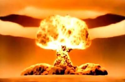 تعرف على النووي الشرعي و السري حول العالم