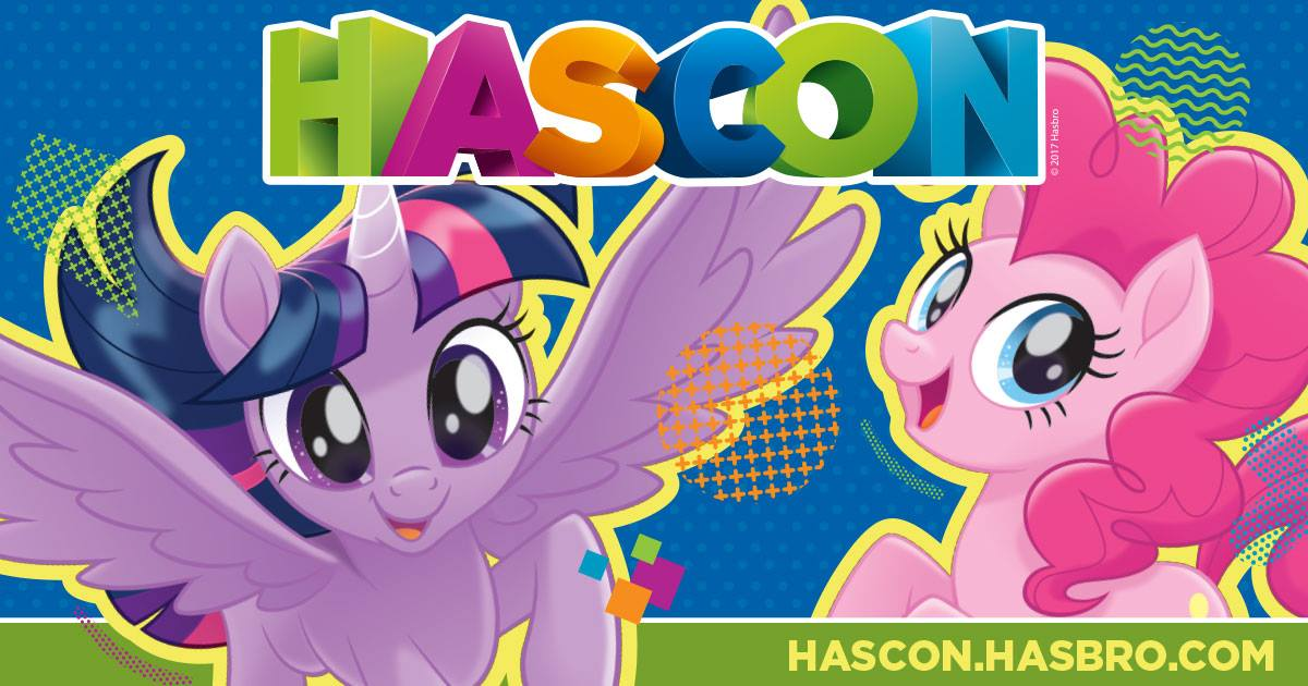 equestria daily mlp stuff initial panels announced for hascon