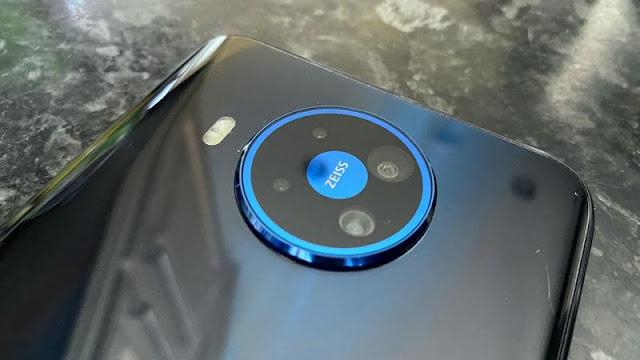 Nokia 8.3 5G Review