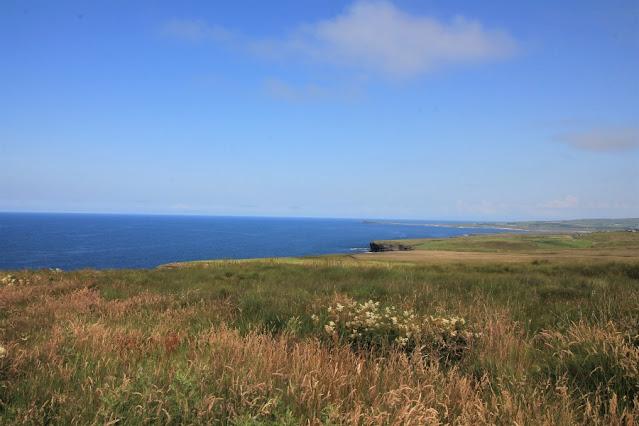 View of Sea Mayo
