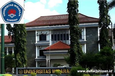Daftar Fakultas dan Program Studi UNIJA Universitas Wiraraja Madura
