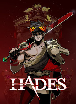 Capa do jogo Hades