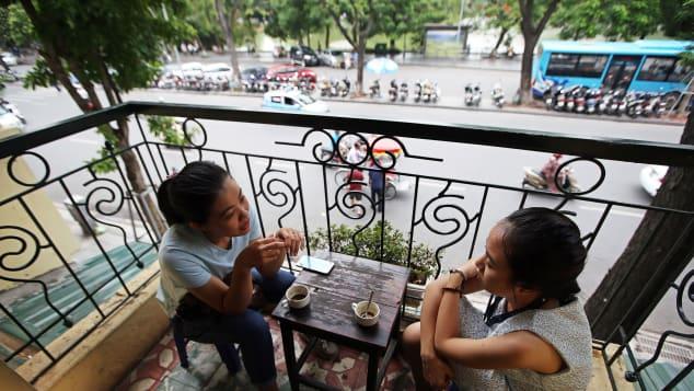 Tại sao cả thế giới đang biết đến Cà Phê Việt Nam?