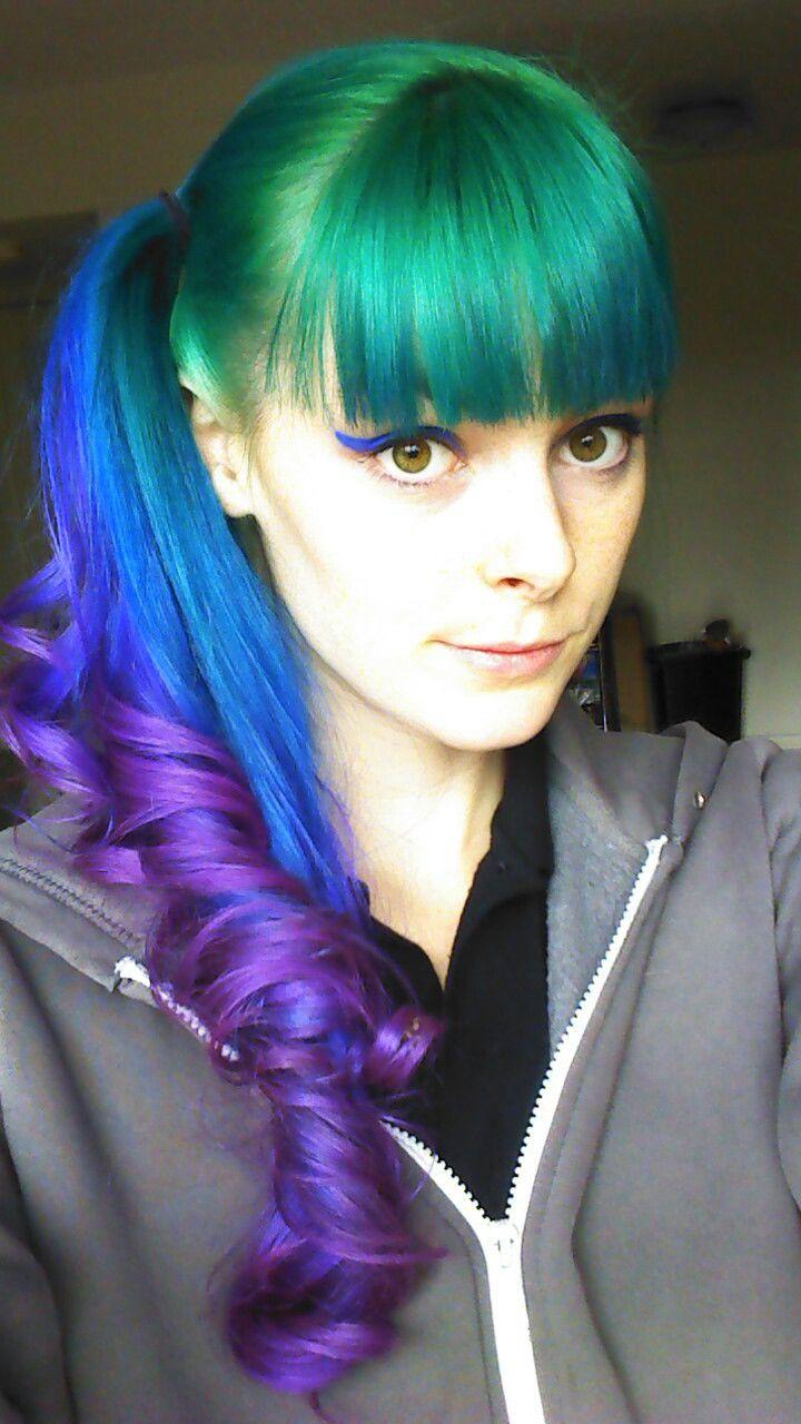 Astonishing Hair Color Combinations  The HairCut Web