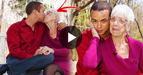 30 Year Old Man Dating 91 Year Old Woman