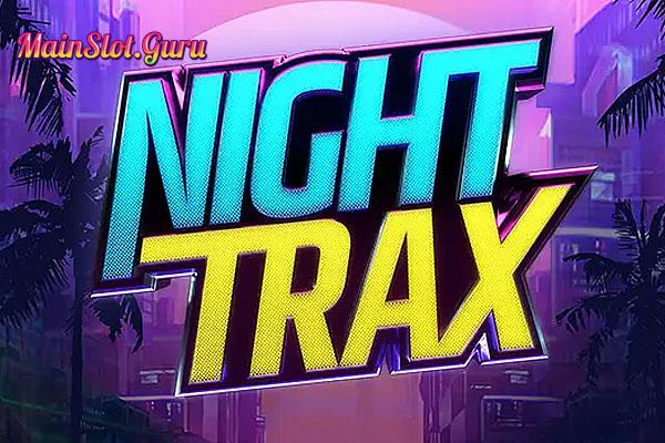 Main Gratis Slot Demo Night Trax ELK Studios