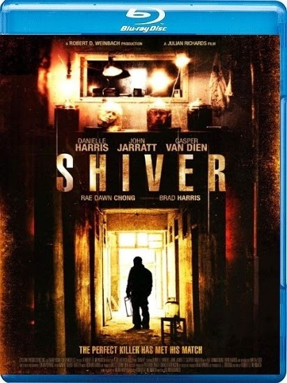 Shiver (2012) ταινιες online seires xrysoi greek subs