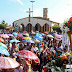 Milhares de pessoas vão às ruas de Santa Luzia em homenagem à Nossa Senhora
