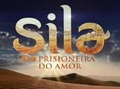 novela Sila Prisioneira do Amor