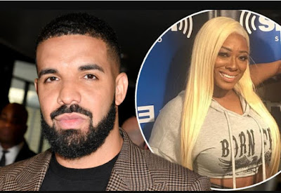 Drake 'paid' $350,000 to IG model to settle rape claim as she reveals lurid details of their encounter