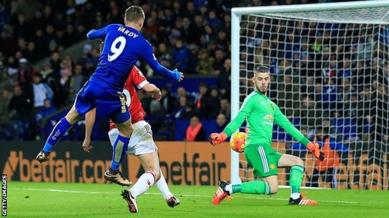 Manchester United vs Leicester: Mengakhiri Kebiasaan Buruk