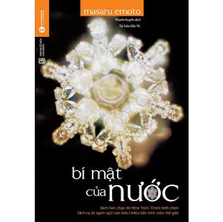 Bí Mật Của Nước (Tái Bản) ebook PDF-EPUB-AWZ3-PRC-MOBI