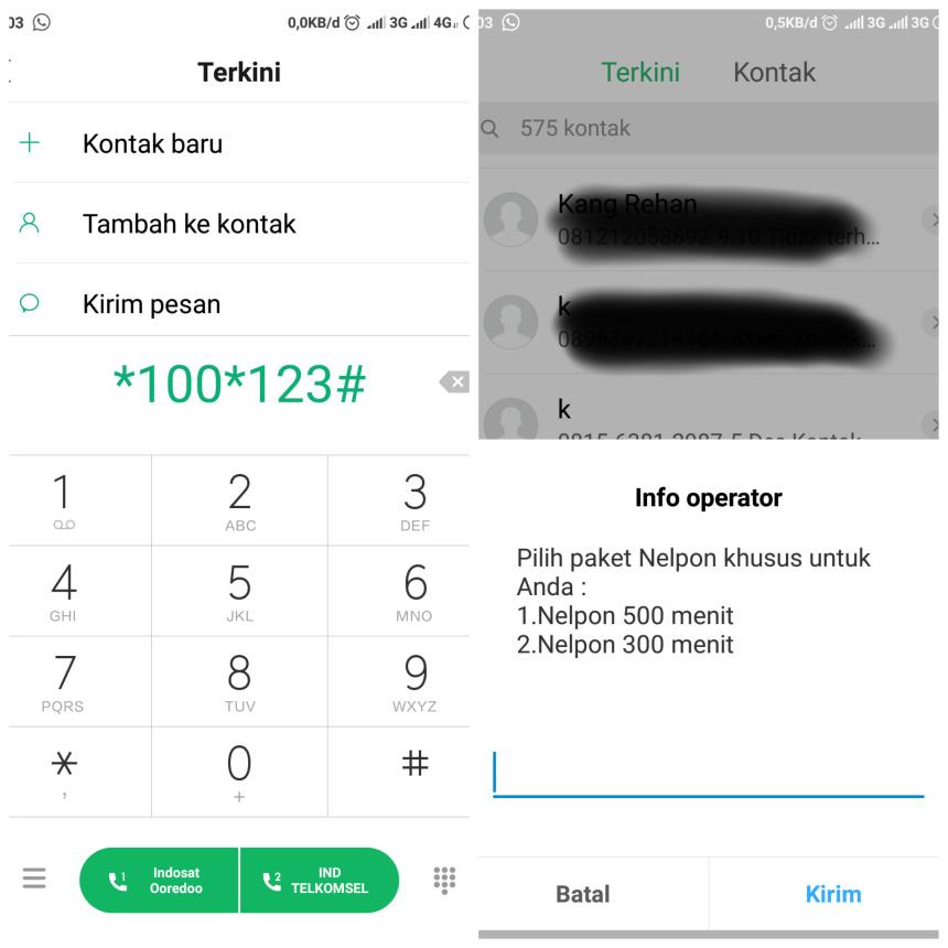 Cara Paket Nelpon Murah Telkomsel Ke Semua Operator 300 Menit Coretan Tangan